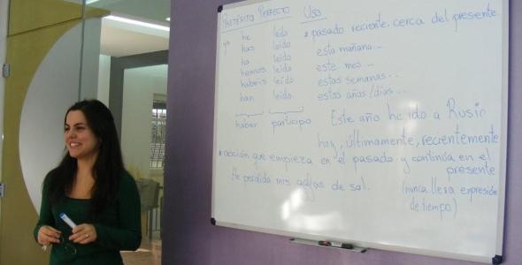 Kursy Przygotowawcze dla Nauczycieli Języka Hiszpańskiego Hispania, escuela de español