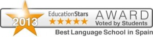 EducationStars. Hispania, the best Sapnish School voted by students